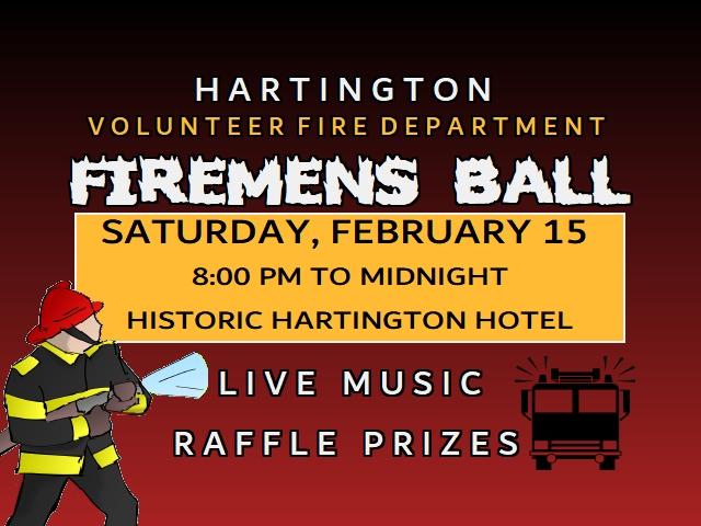 Firemens Ball