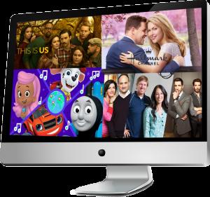 TV Everywhere - Hartel net